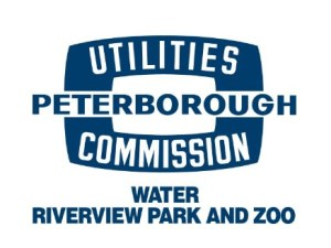 Peterborough Utilities Commission logo